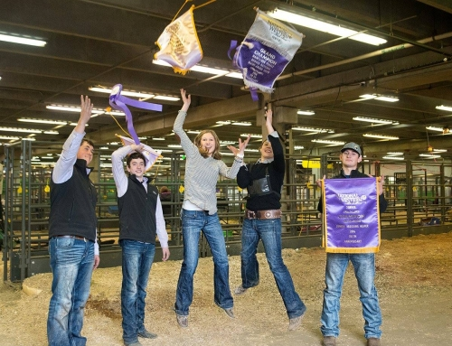 2016 NWSS Results are in – So thankful to work with such great kids and their families!